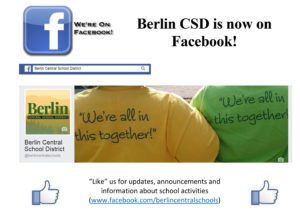 screenshot of berlin's facebook page
