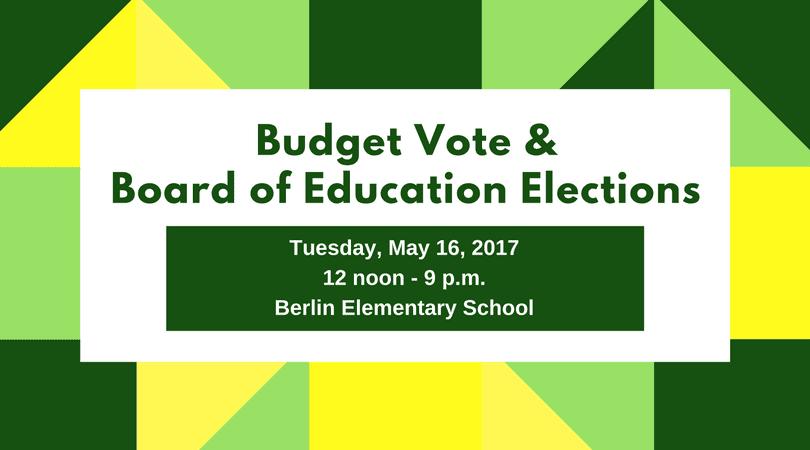 2017-18 Budget Newsletter