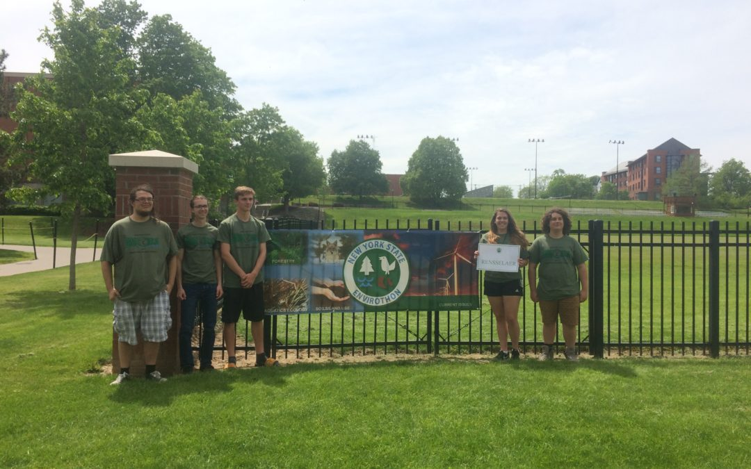 BHS Envirothon Team Goes to States