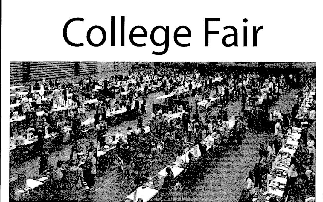 CASDA Fall College Fair