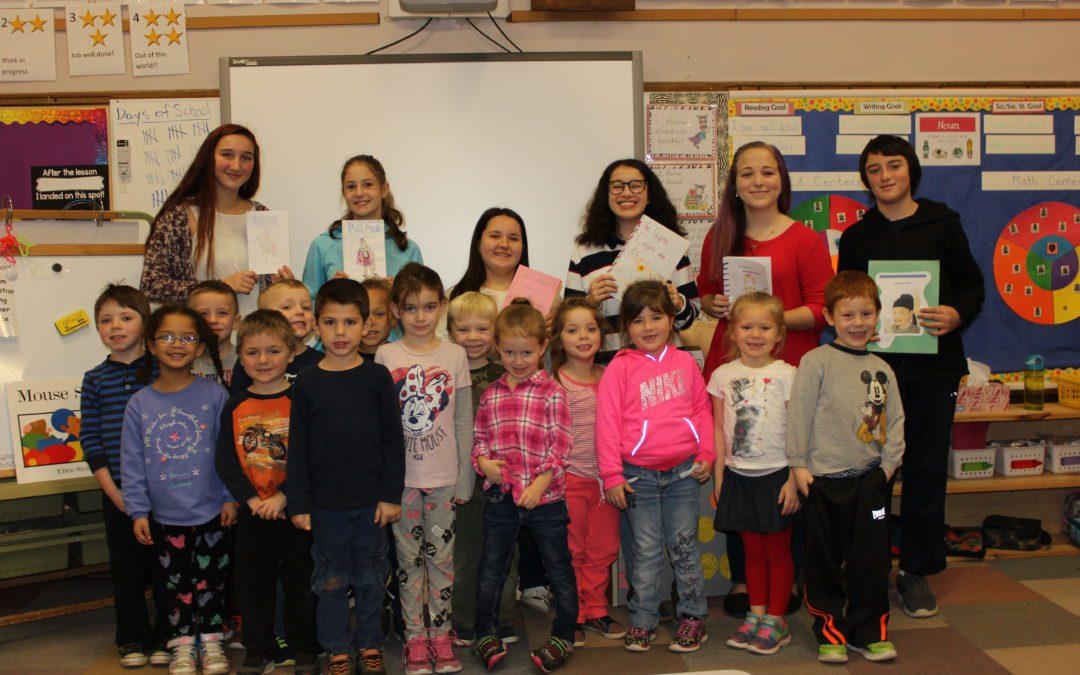 9th Graders Present Classical Civilization Children's Books