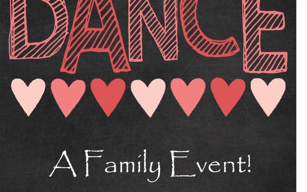 BES Family Dance