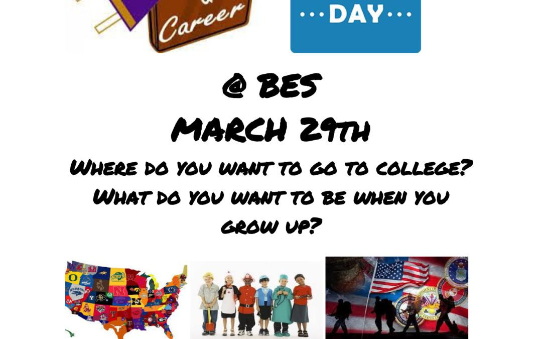 College & Career Day at BES