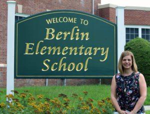 Principal Tracy Kent