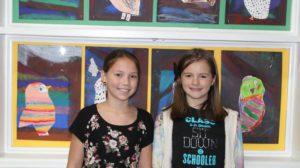 5th grade students