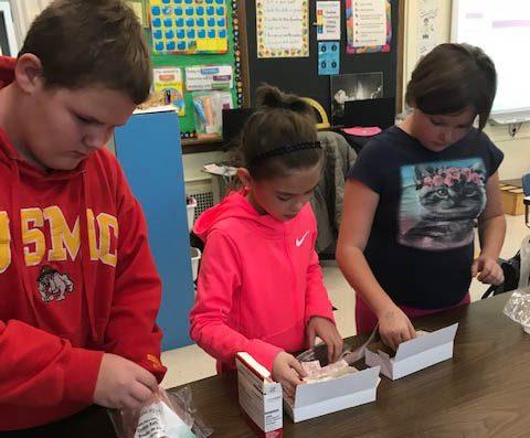 BES Afterschool Enrichment Program