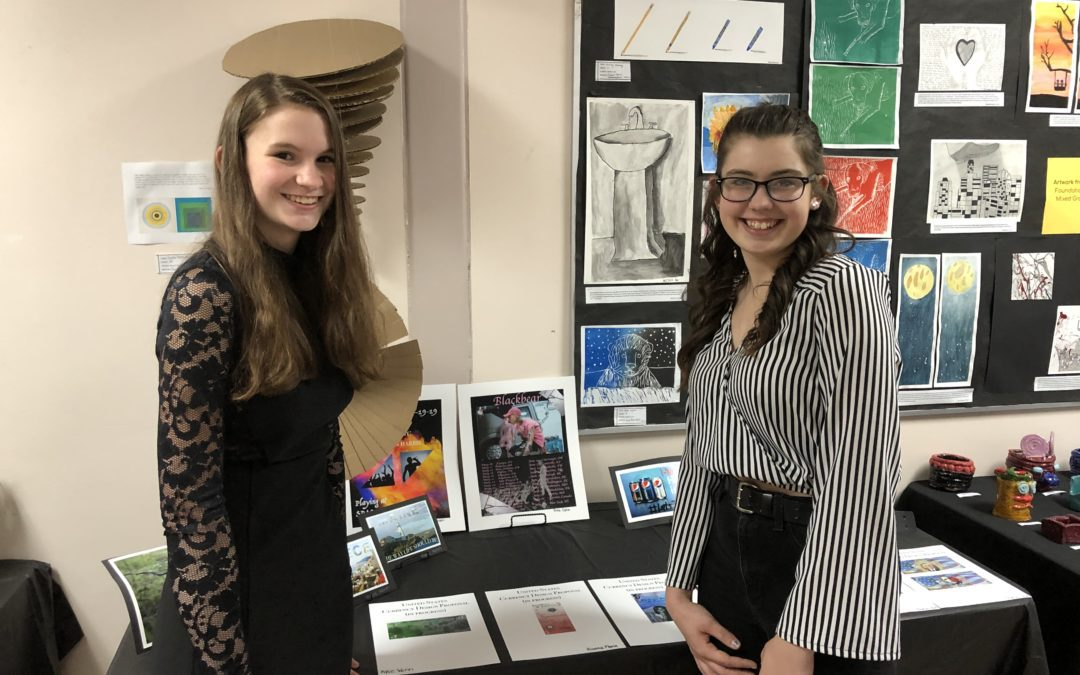 3rd Annual Night of the Arts