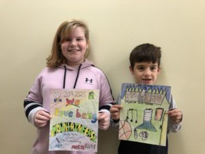 student yearbook cover winners