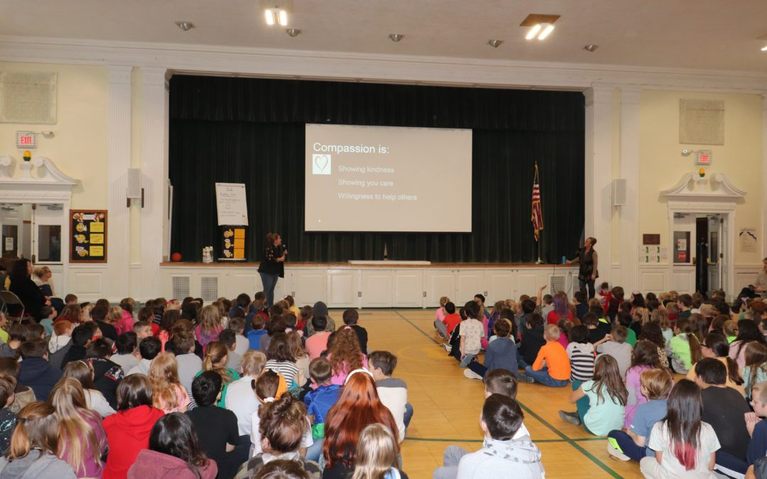 BES December Assembly