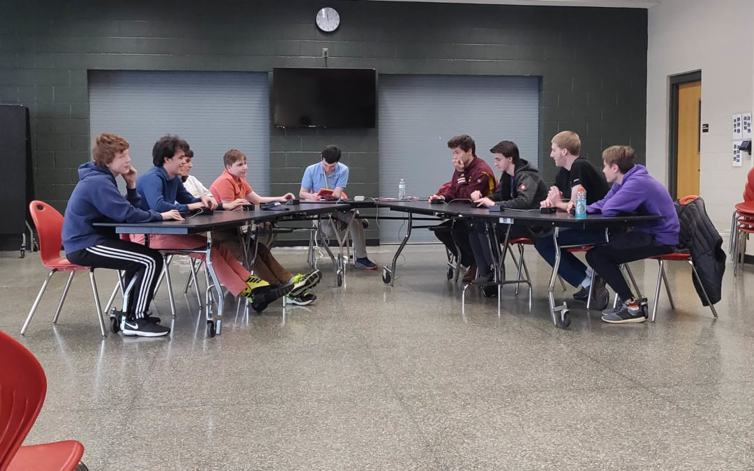 Berlin Competes at National History Bowl Qualifiers