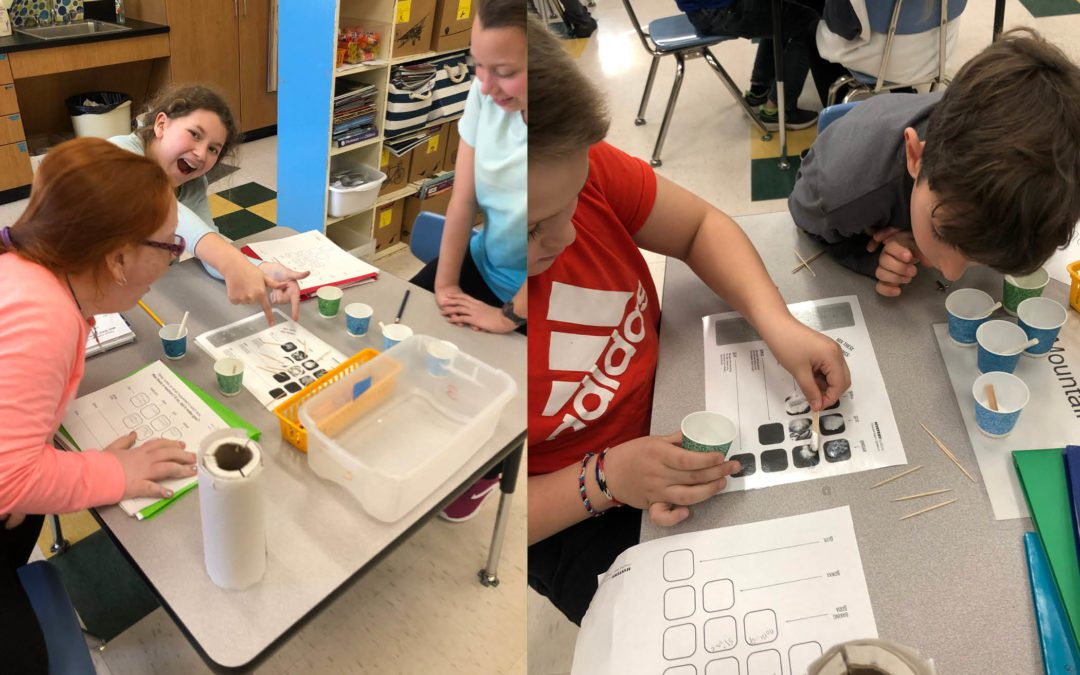 RSVP for STEM Night by February 7