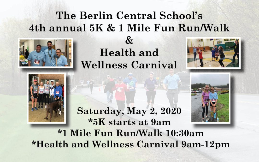 Family Fun and Wellness Carnival