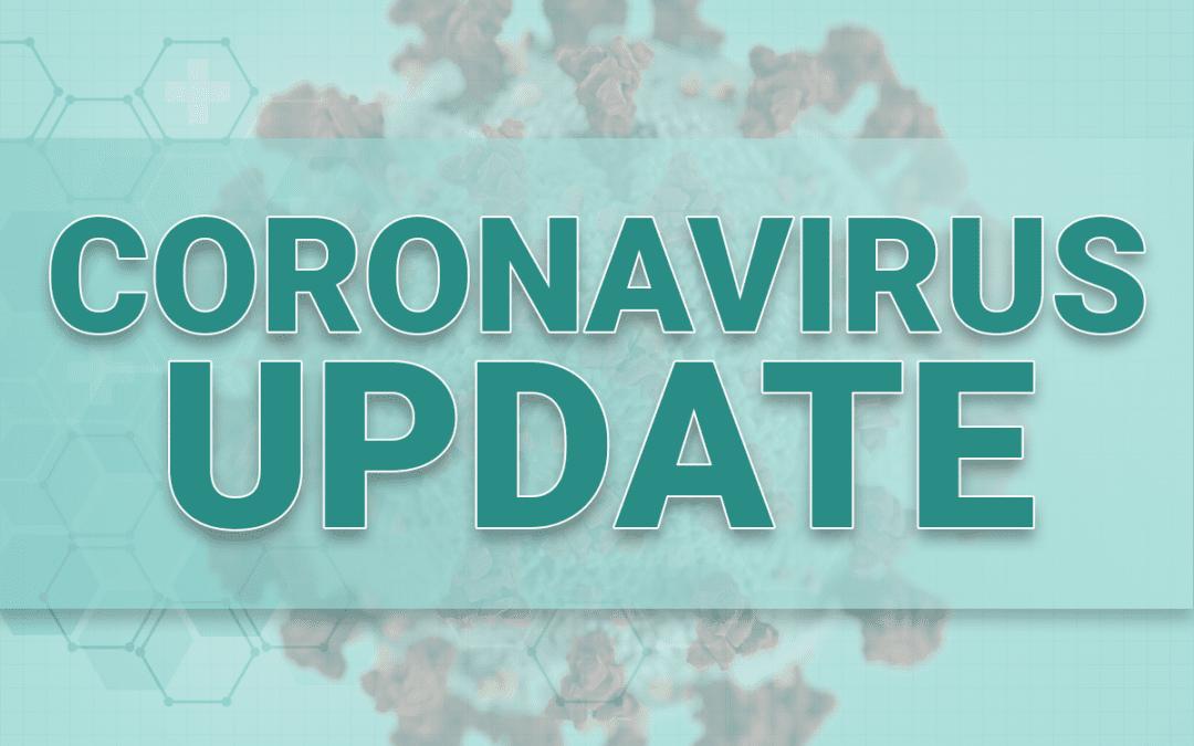 COVID-19 Update 4/1/2020