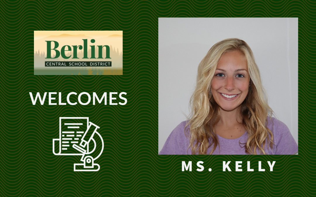 Meet Adeline Kelly, Science Teacher