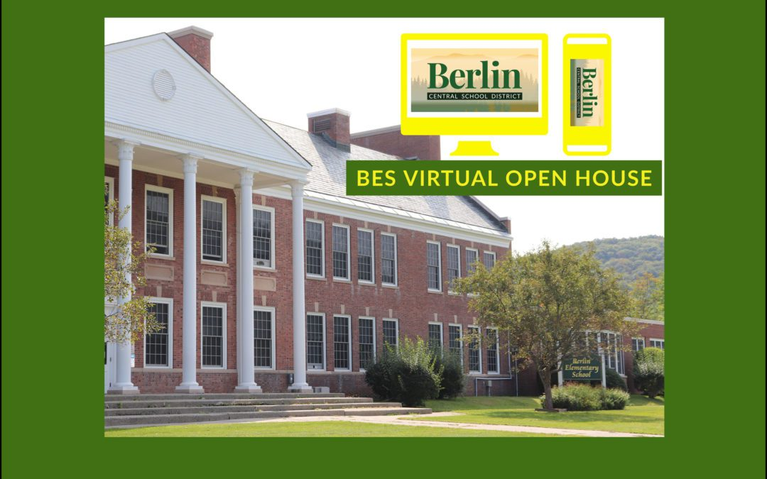 BES Virtual Open House Information and Schedule