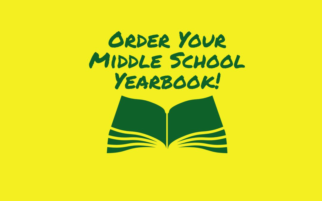 Attention BMS Yearbooks Are On Sale