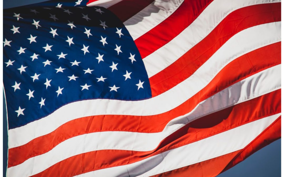 Attention BCSD 5th & 6th Graders Flag Essay Contest Announced