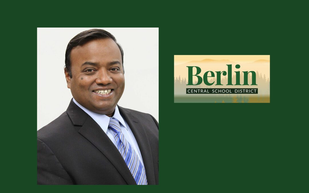 Berlin CSD Board appoints Dhara as superintendent