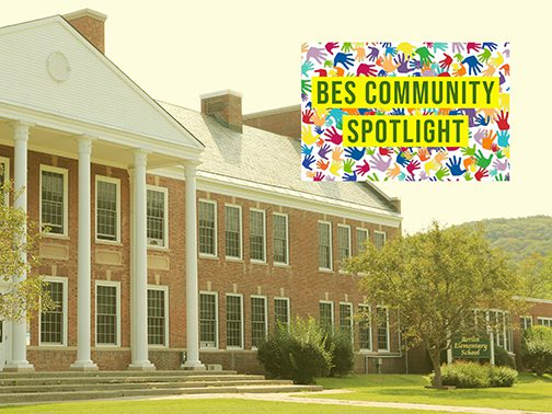 BES would like to shine a light on the Community