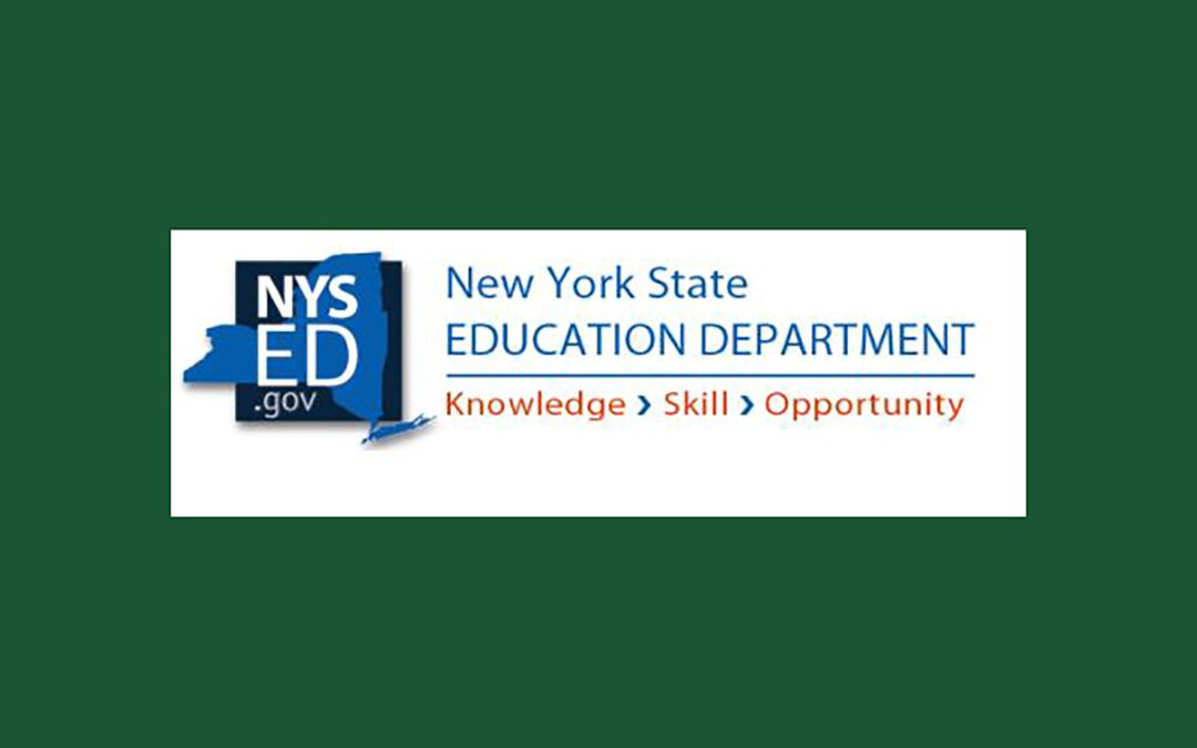NYSED Waivers to Cancel State Tests Open for Public Comment Through Feb. 5