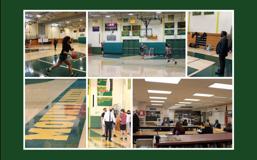 BCSD Launches Winter Intramurals and Prepares for Future Seasons