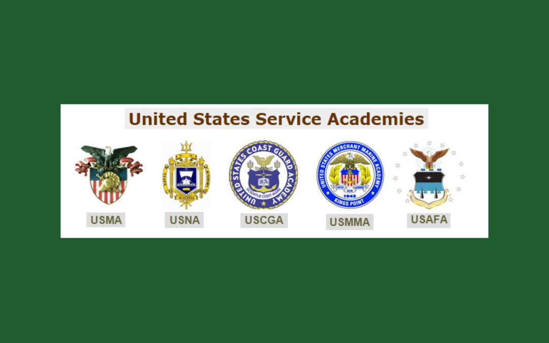 Capital Region Service Academy Night Announced