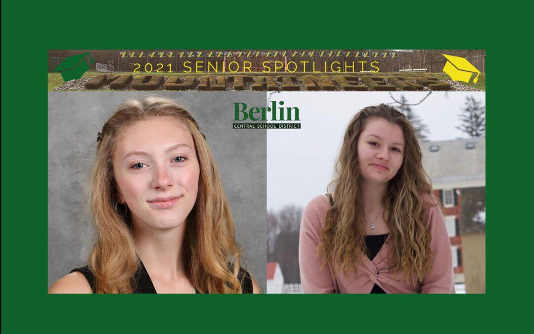 BHS Class of 2021 Senior Spotlights