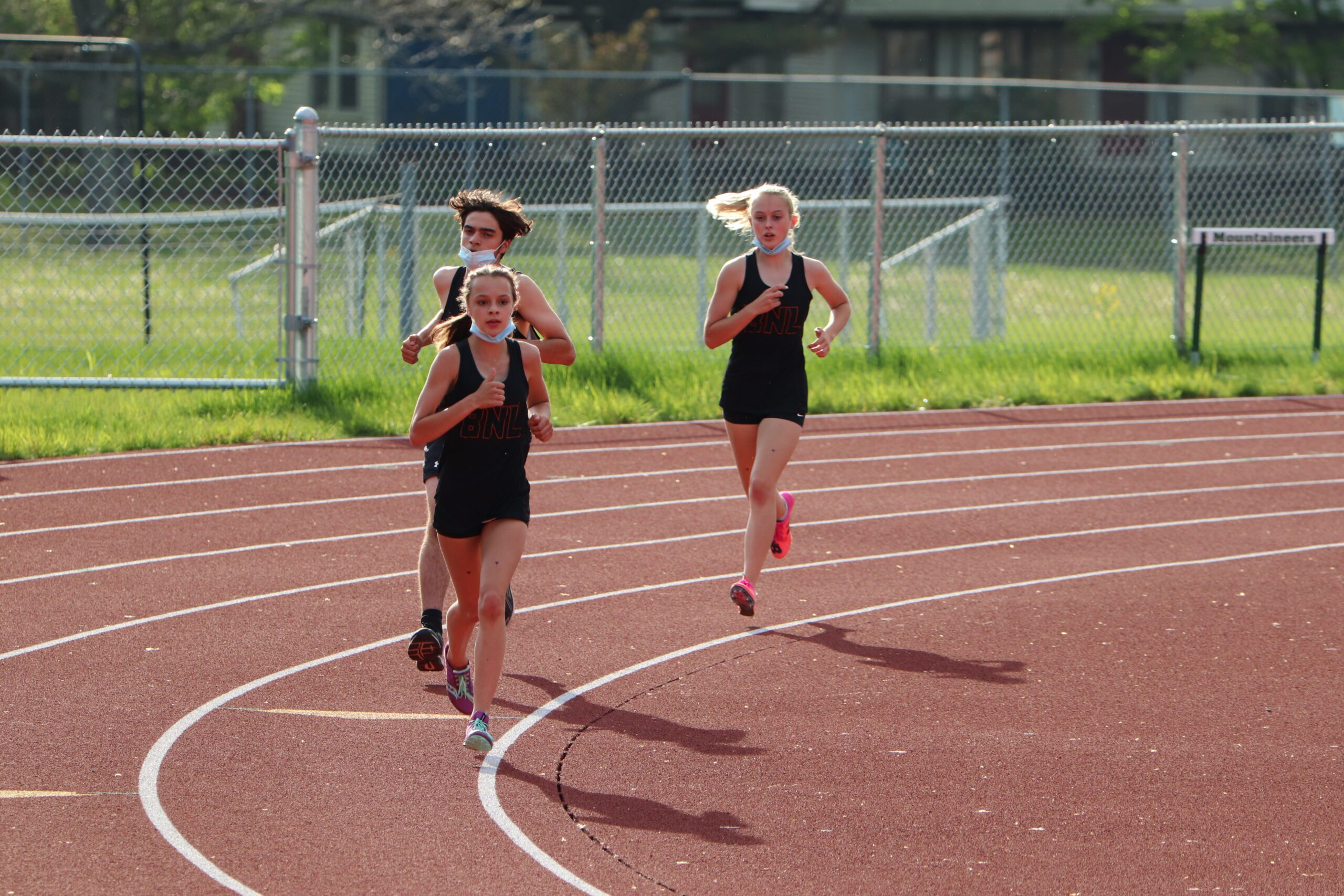 BNL Boys and Girls Track and Field Sectional Meet 6/7-6/10 Recap