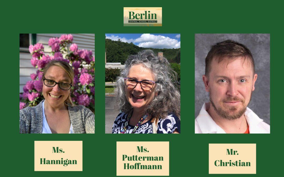 BCSD's June Teacher Feature