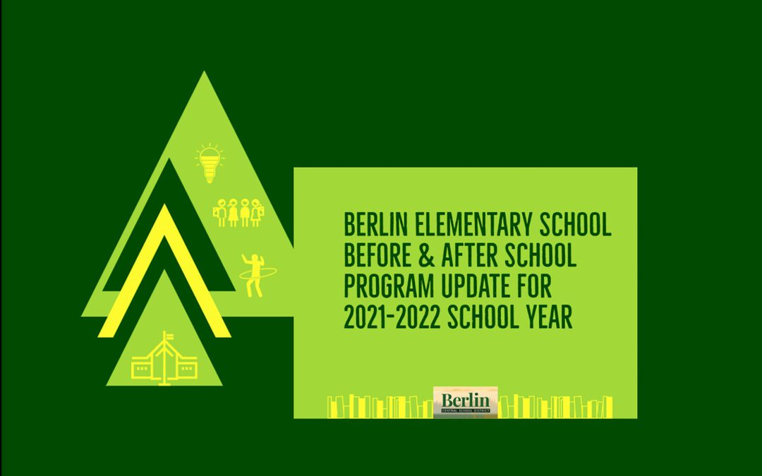 BES Partners With Healthy Kids Programs for Before and After School Care