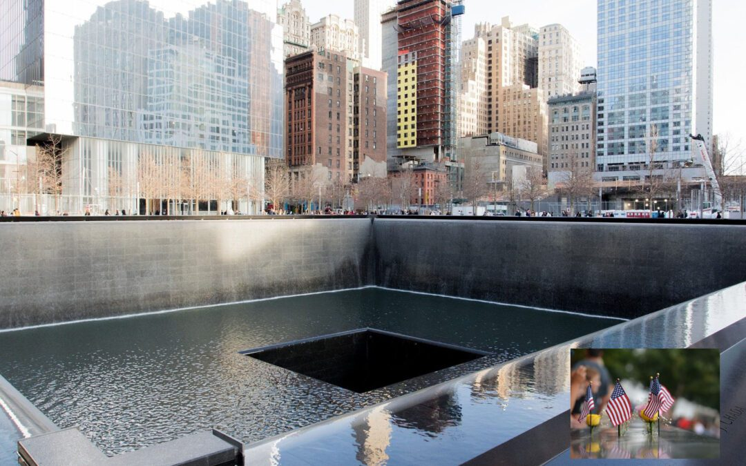 BCSD Honors Memory of 9/11