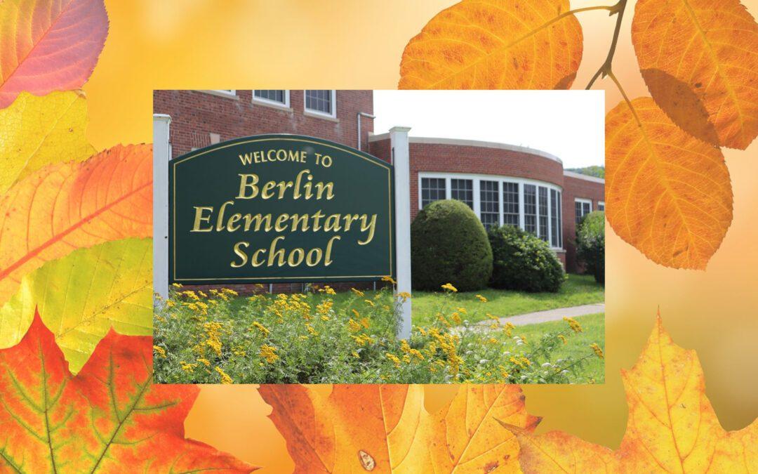 BES Principal Kent's October Mountaineer Monthly