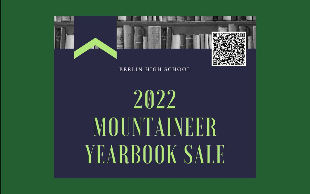 Attention BHS Students: Special In-House Yearbook SALE